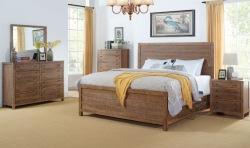 Seneca Bedroom Set with Storage Bed