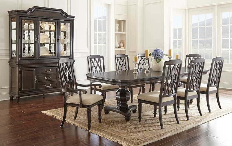 Vivaldi Formal Dining Room Set
