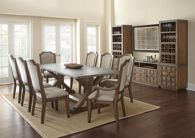 Wayland Dining Room Set
