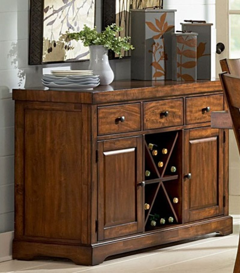 Stylish sideboards  Dining room  Gautier furniture