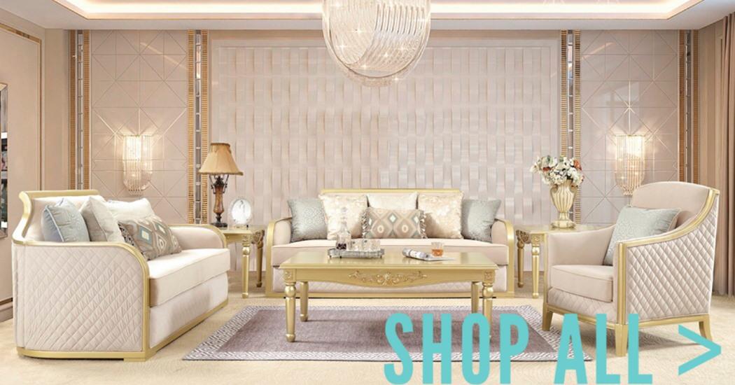 Shop All Dallas Designer Furniture