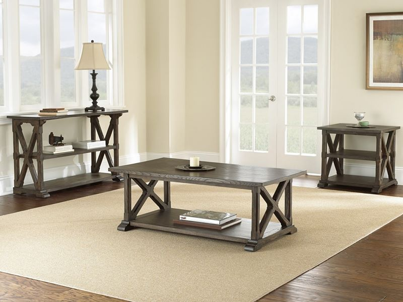 Southfield Coffee Table Set