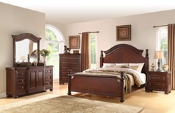 Antoinette Bedroom Set