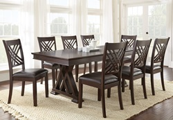 Adrian Dining Room Set