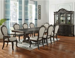 Rhapsody Formal Dining Room Set
