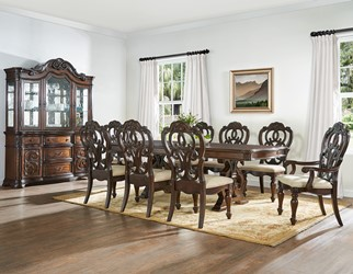 Royale Formal Dining Room Set