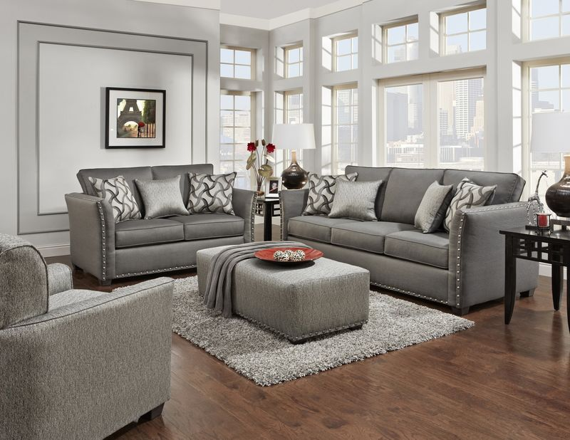 Technique Living Room Set