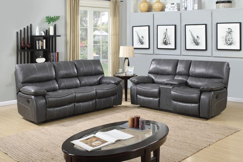 Albert Reclining Living Room Set
