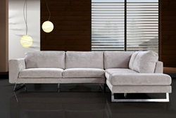 Divani Casa Milano Modern Sectional