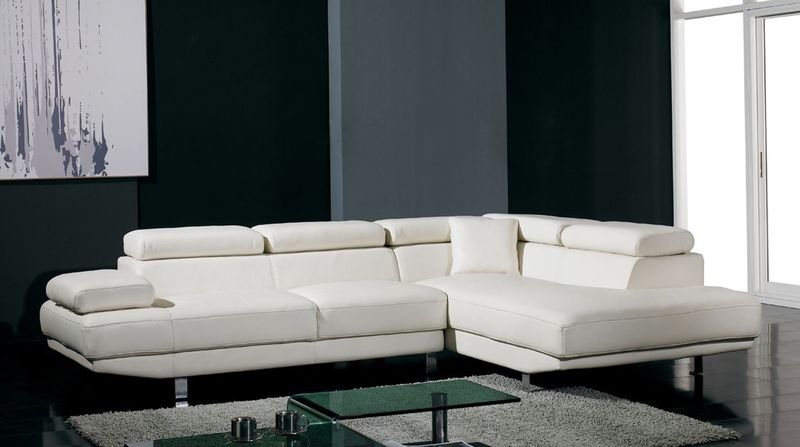 Divani Casa Modern Sectional Sofa