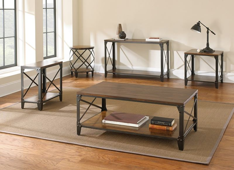 Winston Coffee Table Set